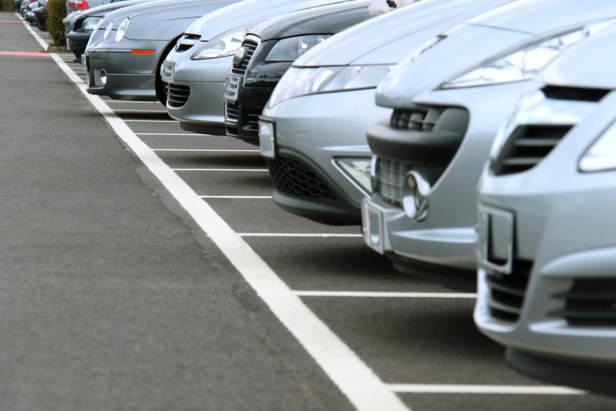 Parking (Code of Practice) Bill 2017-19